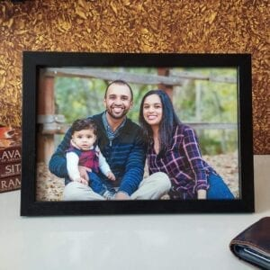 LED Photo frame 8x12