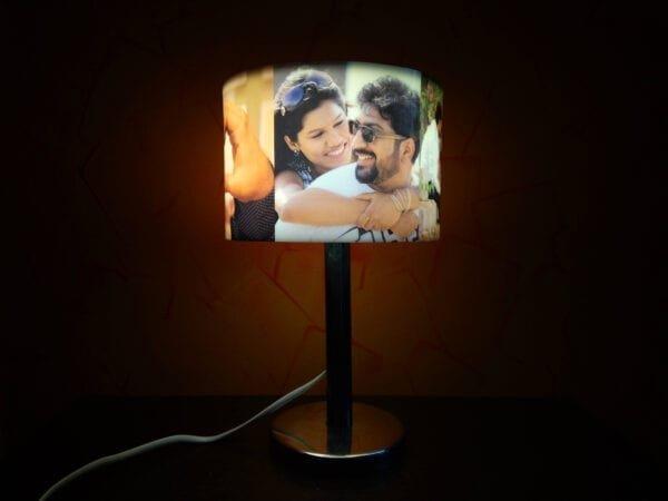 Circlet photo lamp