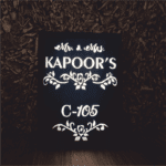Pehchan – Personalized name plate with light