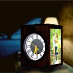 Harmony – Photo lamp with music system