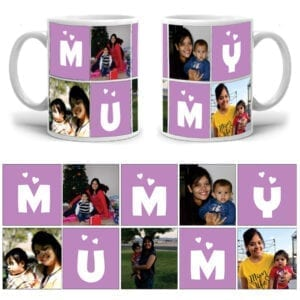 My first love mom mug