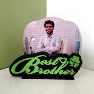 Best Birthday gift for brother - Cutot photo frame