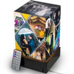 Yaadein – Personalized gift with music system