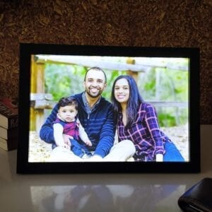 A4 LED Photo frame