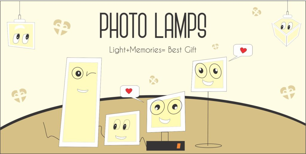 contact for photo lamps