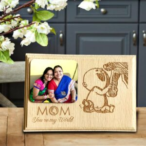 MOTHER'S DAY GIFT FOR MOM